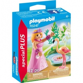 Playmobil® 70247 - Special Plus - Prinzessin am Teich