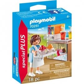 Playmobil® 70251 - Special Plus - Slush-Ice Verkäufer