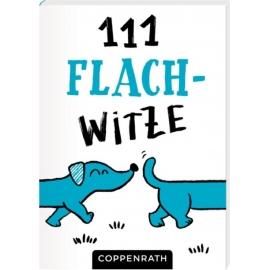 Coppenrath - 111 Flach-Witze