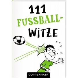 Coppenrath - 111 Fußball-Witze