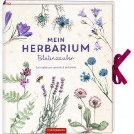 Coppenrath Verlag - Mein Herbarium - Blütenzauber