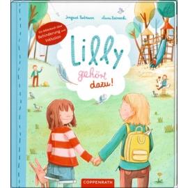 Coppenrath Verlag - Lilly gehört dazu!