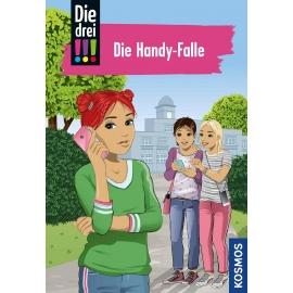 KOSMOS - Drei !!! - Die Handy-Falle, Band 1