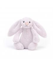 Bashful Lavender Bunny, small