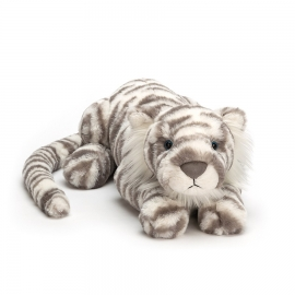 Sacha Snow Tiger Raelly Big