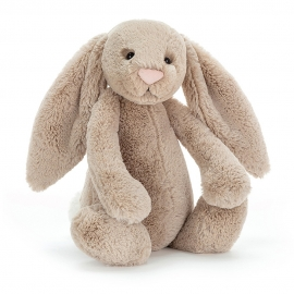 Bashful Bunny Beige groß