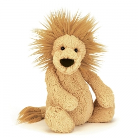 Bashful New Lion Medium