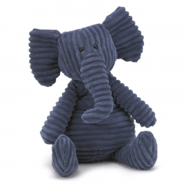 Cordy Roy Elephant Medium
