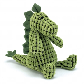 Dino Doppy, green