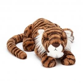 Tia Tiger Little