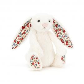 Bashful Blossom Bunny Cream small