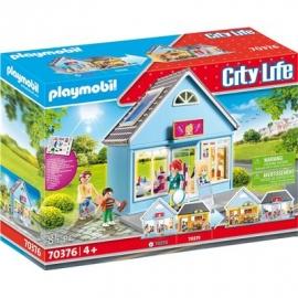 Playmobil® 70376 - City Life - Mein Friseursalon