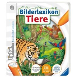 Ravensburger Buch - tiptoi Bilderbuch - Tiere