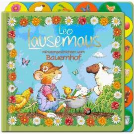 Lingen - Leo Lausemaus - Minutengeschichten vom Bauernhof