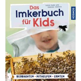 KOSMOS - Das Imkerbuch für Kids