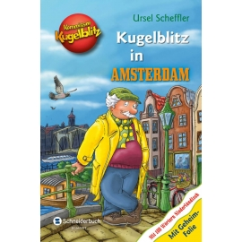 Kommissar Kugelblitz