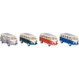 GoKi Volkswagen Bus T1 (1962), Spritzguss,