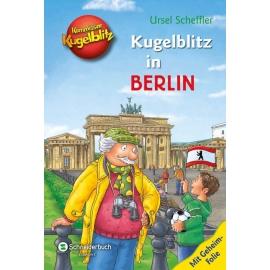 Kommissar Kugelblitz - Kugelblitz in Berlin