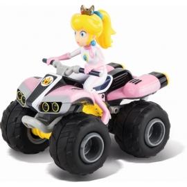 CARRERA RC - 2,4GHz Mario Kart(TM), Peach - Quad