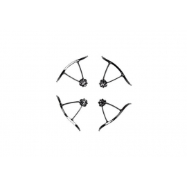 CARRERA RC - Schutzrahmen für Quadrocopter incl. 4 Landegestelle _ 503011