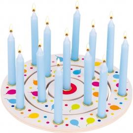 GoKi Geburtstagskranz Luftballons