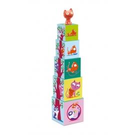 Stapel Spielzeug: Catibloc *