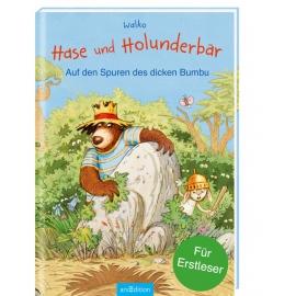 Hase und Holunderbär - Auf den Spuren de