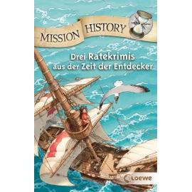 Loewe Mission History