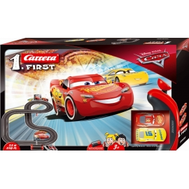 CARRERA FIRST - Disney·Pixar Cars