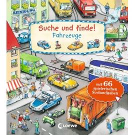 Loewe Suche und finde! - Fahrzeuge