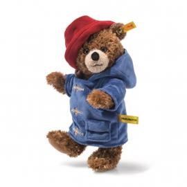 Teddyb.28 braun Paddington
