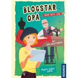 Blogstar Opa Made with Love