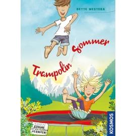 Kosmos Trampolin-Sommer