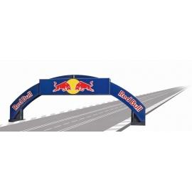 CARRERA DIVERSE - Red Bull Bogen