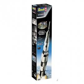 Revell - Apollo 11 Saturn V Rocket