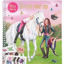 Depesche - Miss Melody - Dress me up