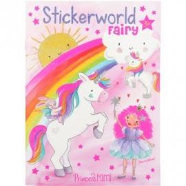 Depesche - Princess Mimi - Fairy Stickerworld