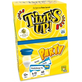 Time s Up! Party