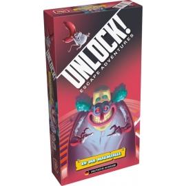 Unlock! - In der Mausefalle (Einzelszenario)
