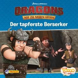 VE5 Dragons - Der tapferste Berserker