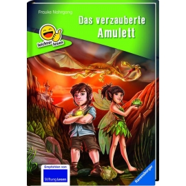 Ravensburger 36139 Das verzauberte Amulett