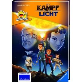 Ravensburger 36140 Der Kampf um das Licht