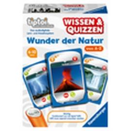 Ravensburger 00038 Wissen & Quizzen: Wunder der Natur