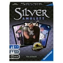 Ravensburger 26826 Silver D