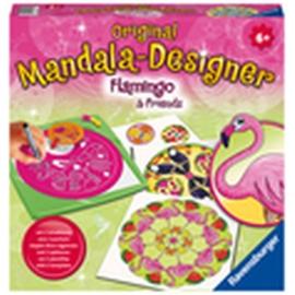 Ravensburger 28518 Midi Mandala-Designer Tropical