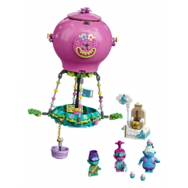 LEGO® Trolls 41252 Poppys Heißluftballon