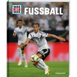 Tessloff - Was ist Was - Fußball