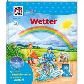 Tessloff - Was ist Was Junior - Wetter, Band 18