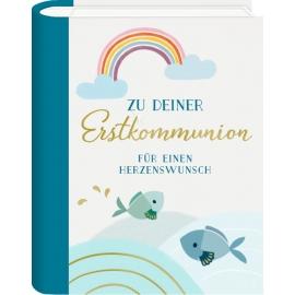 Wunscherfüller-Buchbox: Zu deiner Erstkommunion