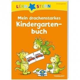 Tessloff - Lernstern - Mein drachenstarkes Kindergartenbuch